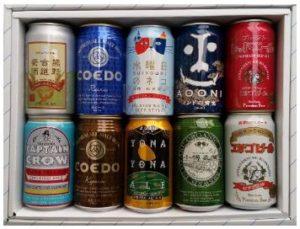 クラフトビール 日本 セット