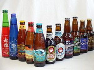 クラフトビールパーティー11本セット