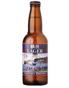 横浜ビール 横浜ラガー