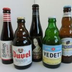 ベルギービールお試し5点セット