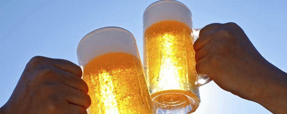 喉ごしすっきり、ピルスナー・ラガ―・飲みやすいビール