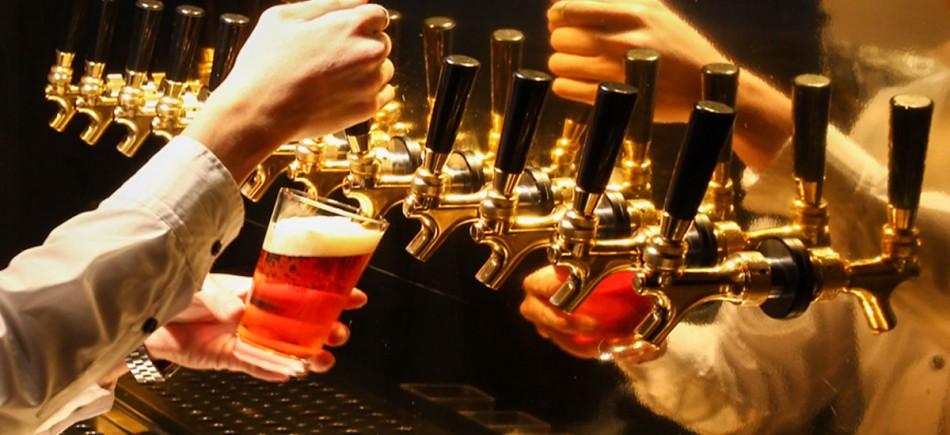 クラフトビールの選び方